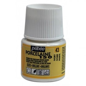 Porcelaine 150 45ml Marfil