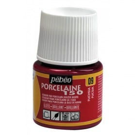 Porcelaine 150 45ml Fucsia