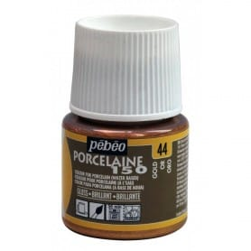 Porcelaine 150 45ml Oro