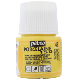 Porcelaine 150 45ml Junquillo