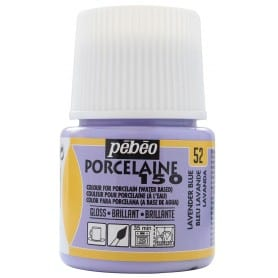 Porcelaine 150 45ml Lavanda