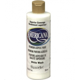 La Americana White Wash DAO2 236 ml