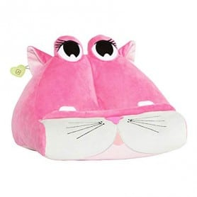 Atril Tela Infantil Bookmonster Kiki Kitty