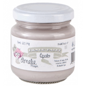 Chalk Paint Amelie 120ml Opalo