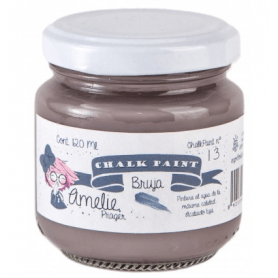 Chalk Paint Amelie 120ml Bruja