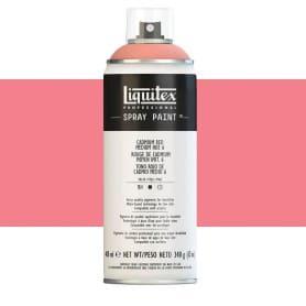 Rojo Cadmio Claro 6 Liquitex Spray Acrílico