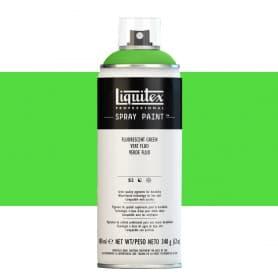 Verde Flúor Liquitex Spray Acrílico