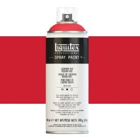 Rojo Cadmio Medio Liquitex Spray Acrílico