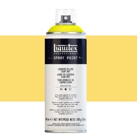 Amarillo Cadmio Claro Liquitex Spray Acrílico