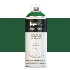 Verde Óxido de Cromo Liquitex Spray Acrílico