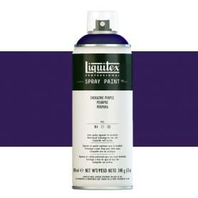 Púrpura Dioxazine Liquitex Spray Acrílico