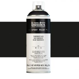 Negro Transparente Liquitex Spray Acrílico