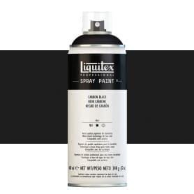 Negro Carbón Liquitex Spray Acrílico