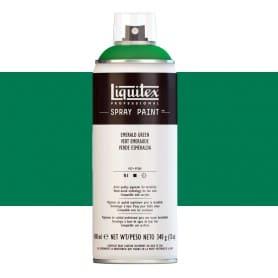 Verde Esmeralda Liquitex Spray Acrílico