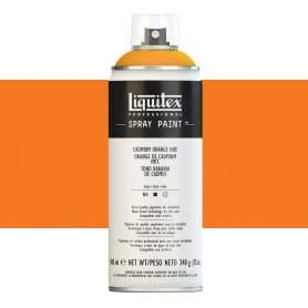 Naranja Cadmio Liquitex Spray Acrílico