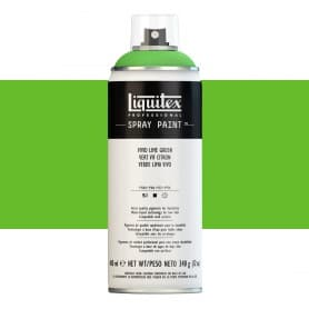 Verde Lima Vivo Liquitex Spray Acrílico