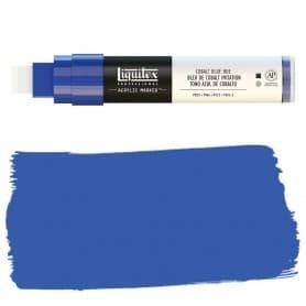 Azul de Cobalto Liquitex Paint Marker Punta Ancha