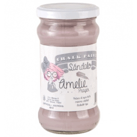 Chalk Paint Amelie 280ml Sándalo