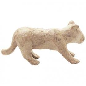 Tigre Décopatch pequeño