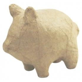Cerdo Décopatch pequeño
