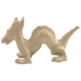 Dragón Décopatch pequeño Horoscopo Chino
