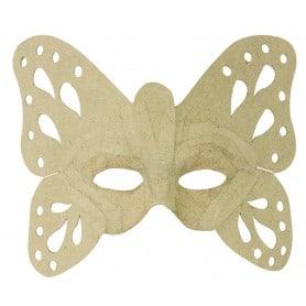 Máscara Mariposa Décopatch