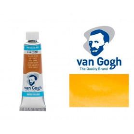 Ocre Amarillo 227 Acuarela Van Gogh 10 ml