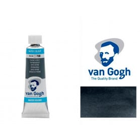 Gris Payne 708 Acuarela Van Gogh 10 ml