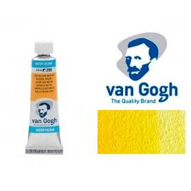 Amarillo Azo Medio 269 Acuarela Van Gogh 10 ml
