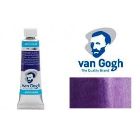Violeta Azul Permanente 568 Acuarela Van Gogh 10 ml