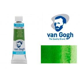 Verde Vejiga 623 Acuarela Van Gogh 10 ml