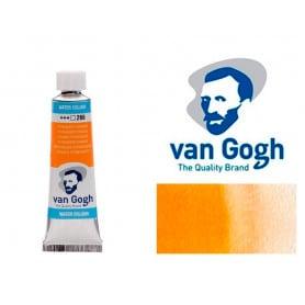 Anaranjado Permanente 266 Acuarela Van Gogh 10 ml