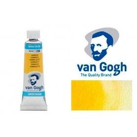 Gomaguta 238 Acuarela Van Gogh 10 ml