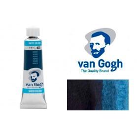 Indigo 533 Acuarela Van Gogh 10 ml