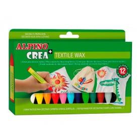 Ceras Crea Textile Wax Alpino