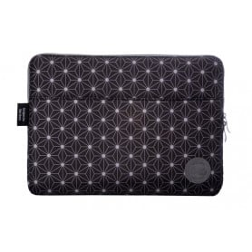 "Funda Sleeve Bag para Tablet y Portátil 13"" Negro Smile"