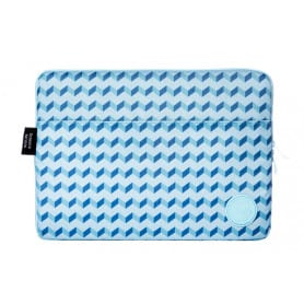 "Funda Sleeve Bag para Tablet y Portátil 13"" Azul Smile"