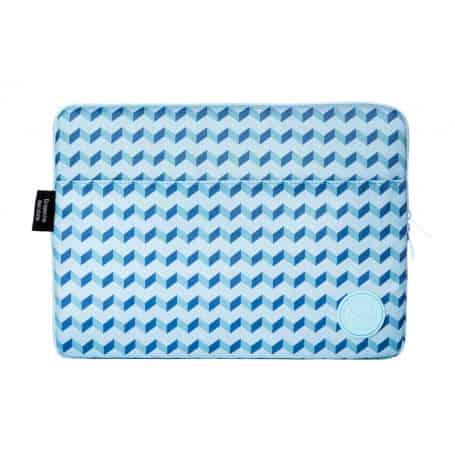 "Funda Sleeve Bag para Tablet y Portátil 13"" Azul Smile"