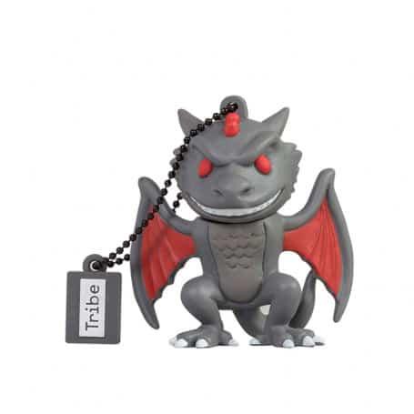 Memoria USB 16 GB Juego de Tronos Drogon