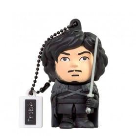 Memoria USB 16 GB Juego de Tronos Jon Snow