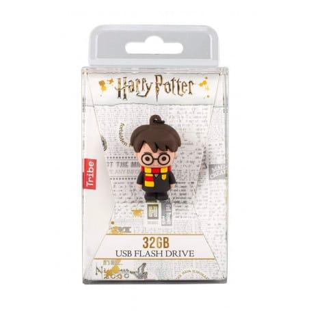 Memoria USB 32 GB Harry Potter