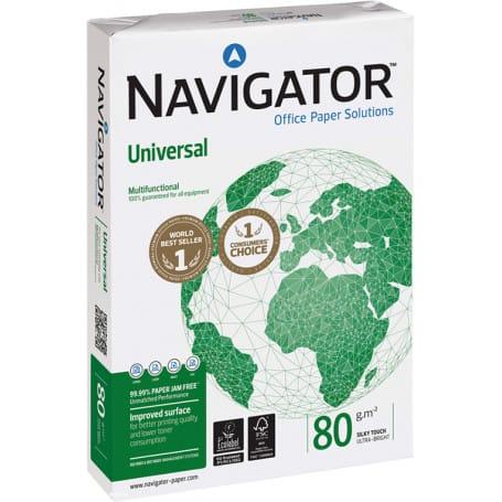 Papel Navigator Din A4