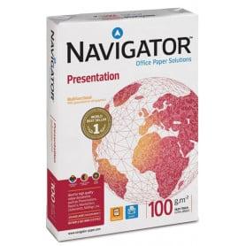 Papel Navigator presentation 100 gr