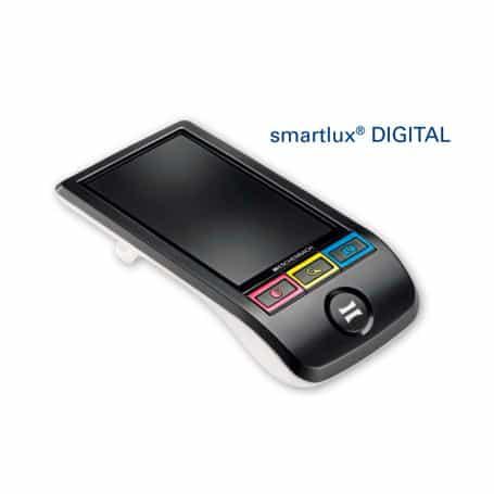 Lupa Electrónica Digital Smartlux Eschenbach