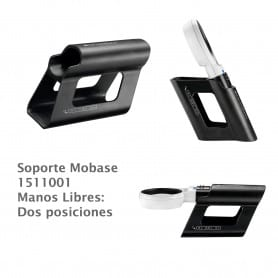 Soporte Mobase 1511001 para Lupa Mobilux Led Eschenbach