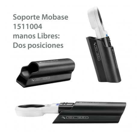 Soporte Mobase 1511004 para Lupa Mobilux Led Eschenbach