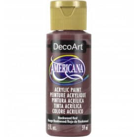 La Americana DAO97 Rookwood Red 59 ml