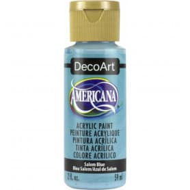 La Americana DAO43 Salem Blue 59 ml