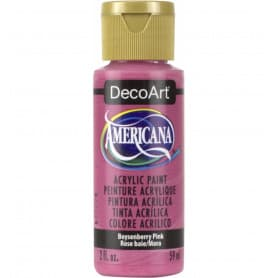 La Americana DAO29 Boysenberry Pink 59 ml
