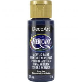 La Americana DAO35 Navy Blue 59 ml